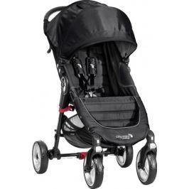 Baby Jogger City Mini - 4 koła, Black/Grey