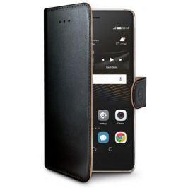 CELLY etui Wally, Huawei P9 Lite, czarne