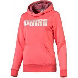 Puma bluza Elevated Poly FL Hoody W Sunki S