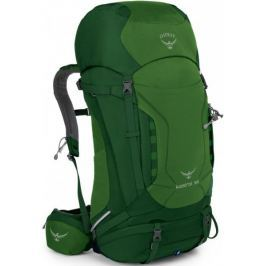 OSPREY plecak Kestrel 58 Jungle Green M/L