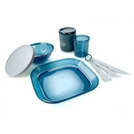 Gsi Infinity 1 Person Tableset - Blue