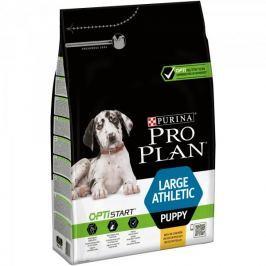 Purina Pro Plan Large Athletic Puppy Optistart 3 kg