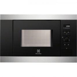 Electrolux kuchenka mikrofalowa do zabudowy EMS 17006 OX
