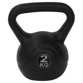 Tunturi PVC Kettlebell 2 kg