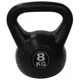 Tunturi PVC Kettlebell 8 kg