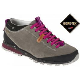 Aku Bellamont Suede GTX Light Grey/Magenta 4,0 (37,0)