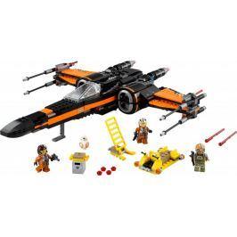 LEGO Poe's X-Wing Starfighter 75102