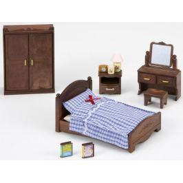 Sylvanian Families Zestaw do głównej sypialni 2958