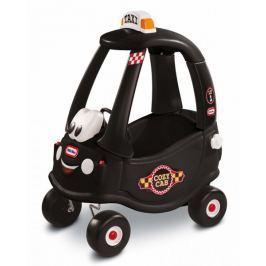 Little Tikes Londyńskie taxi Cozy Coupe Cab Czarny 172182