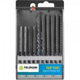 Fieldmann zestaw brzeszczotów FDP 9001