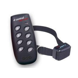 DOG trace elektroniczna obroża d-control EASY small