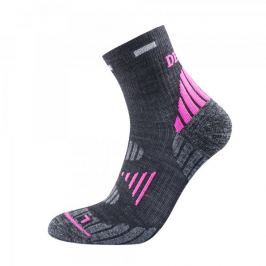 Devold skarpetki Energy Ankel Sock Dark Grey XS