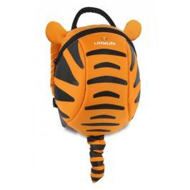 LittleLife Plecak Disney Toddler Daysack - Tigger L10950