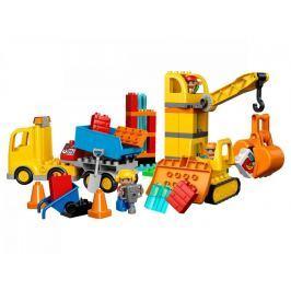 LEGO DUPLO® 10813 Wielka budowa