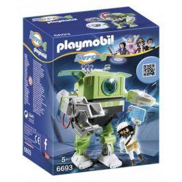 Playmobil Robot Cleano 6693