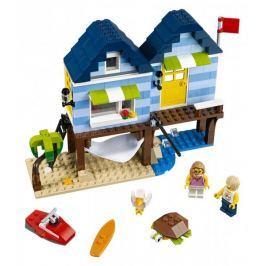 LEGO Creator 31063 Wakacje na plaży