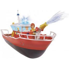 DICKIE RC statek strażacki Titan 1:16