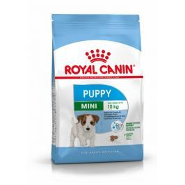 Royal Canin sucha karma dla szczeniąt Mini Junior - 8 kg