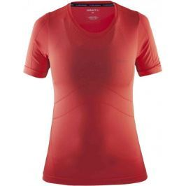 Craft Seamless W  S-M Red