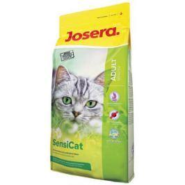 Josera sucha karma dla kota SensiCat - 10kg
