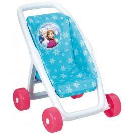 Smoby Wózek sportowy dla lalek Kraina Lodu