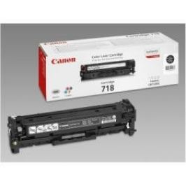 Canon toner CRG-718 BK
