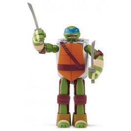 Teenage Mutant Ninja TRANSFORM to weapon Leonardo
