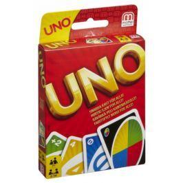 Mattel Uno Display, W2087