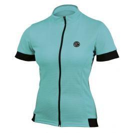 Etape koszulka rowerowa Donna Aqua S