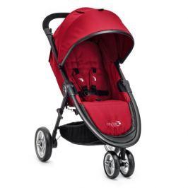 Baby Jogger Wózek City Lite, Czerwony
