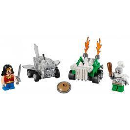 LEGO Super Heroes 76070 Mighty Micros: Wonder Woman™ kontra Doomsday™