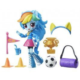 My Little Pony Equestria Girls Mini lalka Rainbow Dash