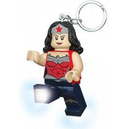 LEGO DC Super Heroes Wonder Woman świecąca figurka
