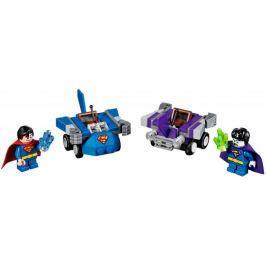 LEGO Super Heroes 76068 Mighty Micros: Superman kontra Bizarro