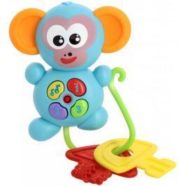 Alltoys Małpka z kluczami