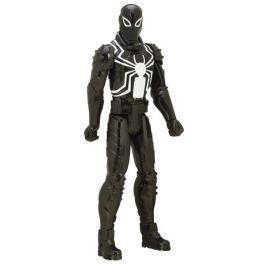 Spiderman Titan Hero Warriors Figurka Agent Venom