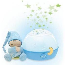 Chicco Chicco Projektor gwiazdek, niebieski