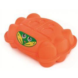 Paradiso Piaskownica z basenem - składany krab
