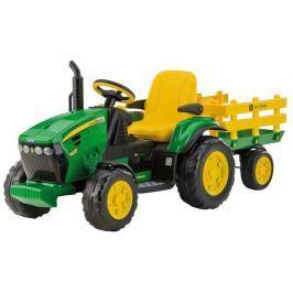 PEG PEREGO Traktor elektryczny John Deere Ground Force
