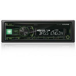 Alpine radioodtwarzacz samochodowy UTE-81R