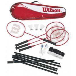 Wilson Badminton Tour Set