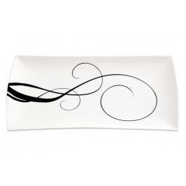 Maxwell & Williams Ozdobny talerz BREEZE 30 x 17 cm