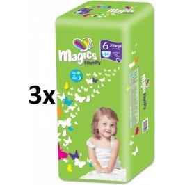 Magics Pieluchy Flexidry XL (+16 kg) Ecopack- 132 szt.