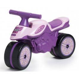 Falk Boby - fioletowy rower
