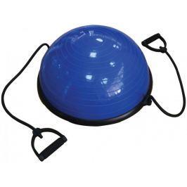 Acra piłka balansowa z ekspanderami 58 cm