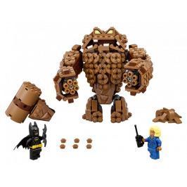 LEGO Batman Movie 70904 Atak Clayface
