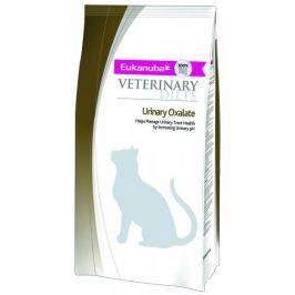 Eukanuba sucha karma dla kota VD Oxalate Urinary Formula Cat - 1,5kg