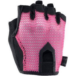 Under Armour rękawiczki treningowe Resistor Women's Pink Sky Metallic Pewter S