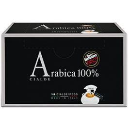 Vergnano Saszetki z kawą 100% Arabica 6 x 18 saszetek