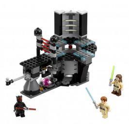 LEGO Star Wars™ 75169 Pojedynek na Naboo